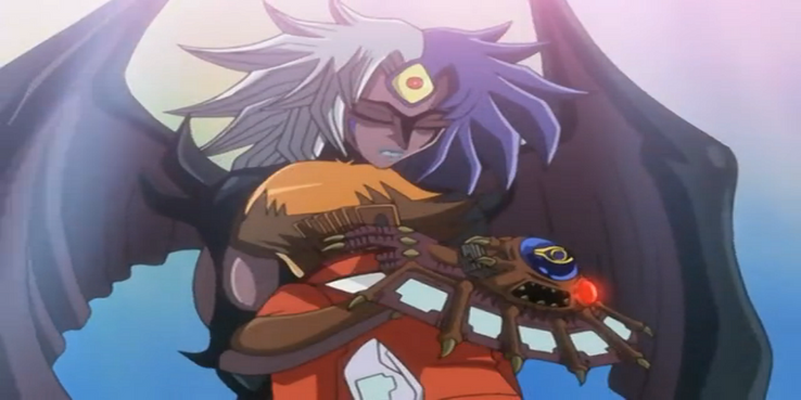 10 Best Duelists of Yu-Gi-Oh GX