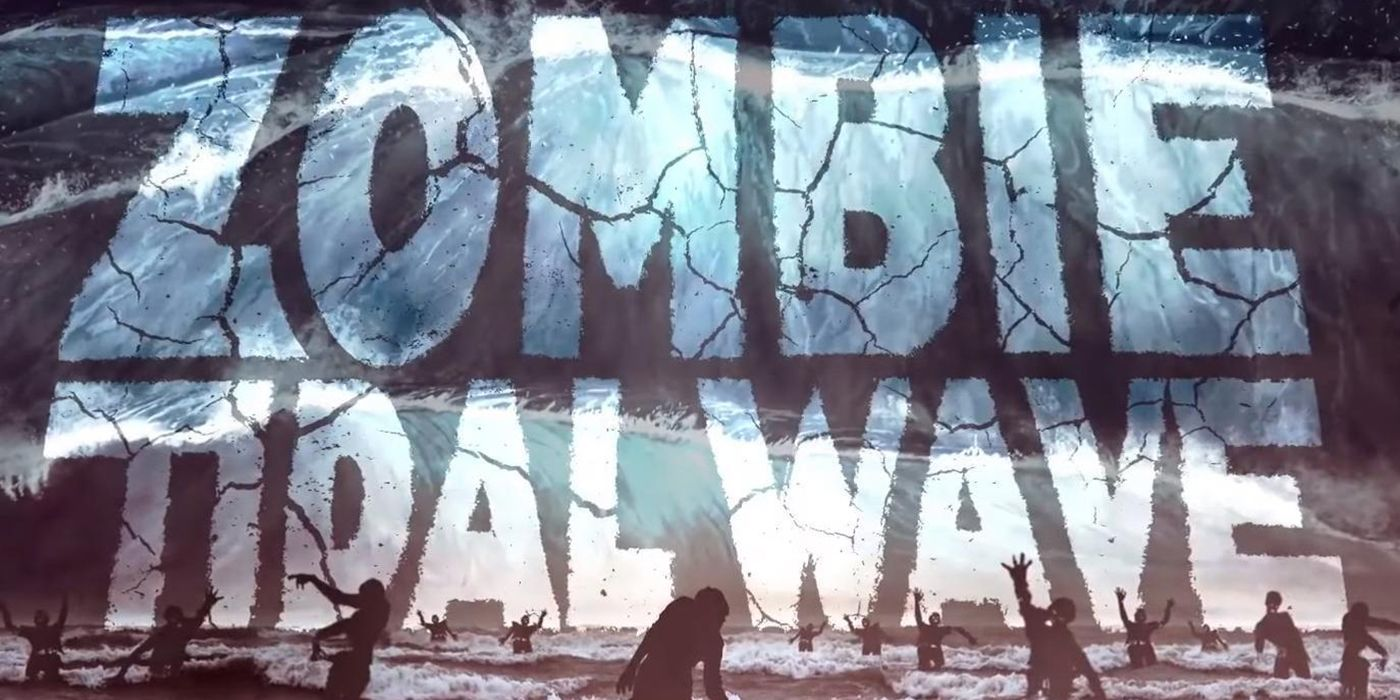 Syfy's Zombie Tidal Wave Final Trailer Released | CBR