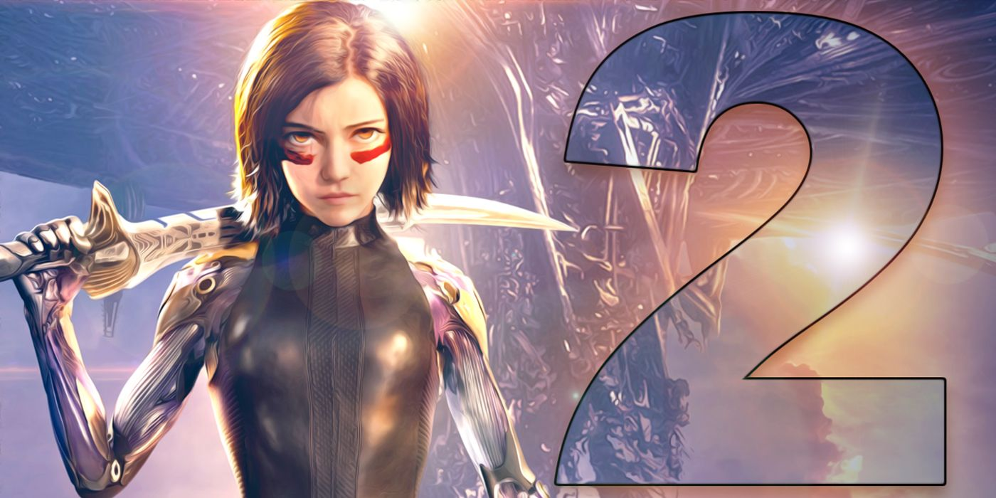 Image result for Will Fans Getting The Season 2 Of Alita Battle, Here's Everything Explained