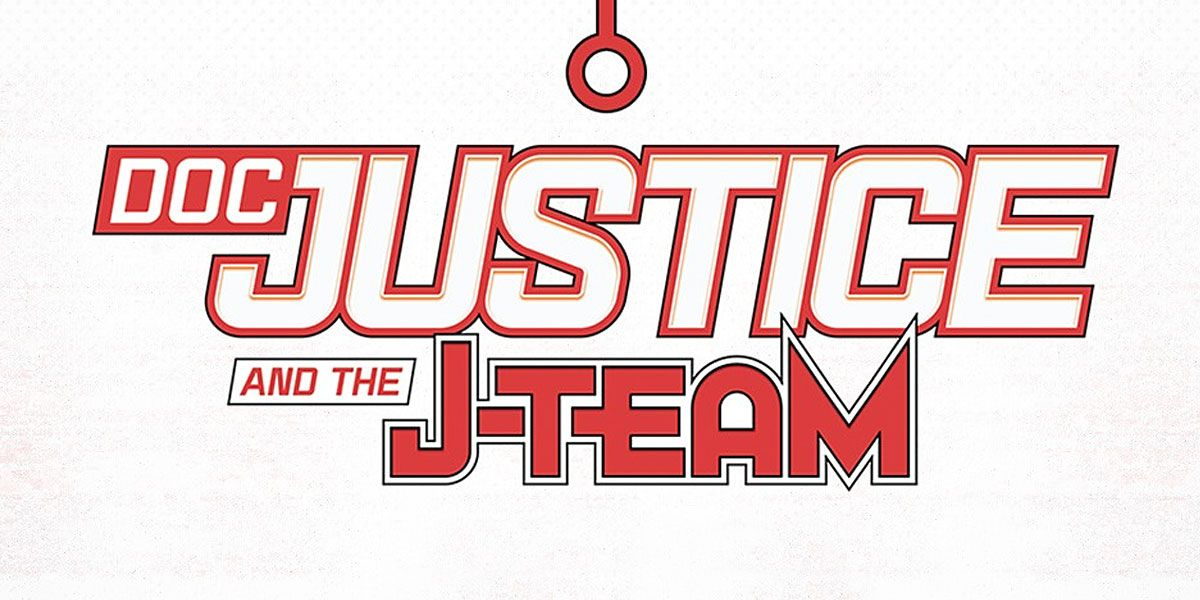 Marvel Comics Unveils First Look at Doc Justice and the J-Team