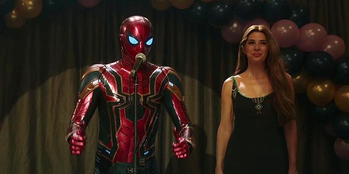 Marvel/Sony's Spider-Man Break-Up Could Make D23 Slightly Awkward