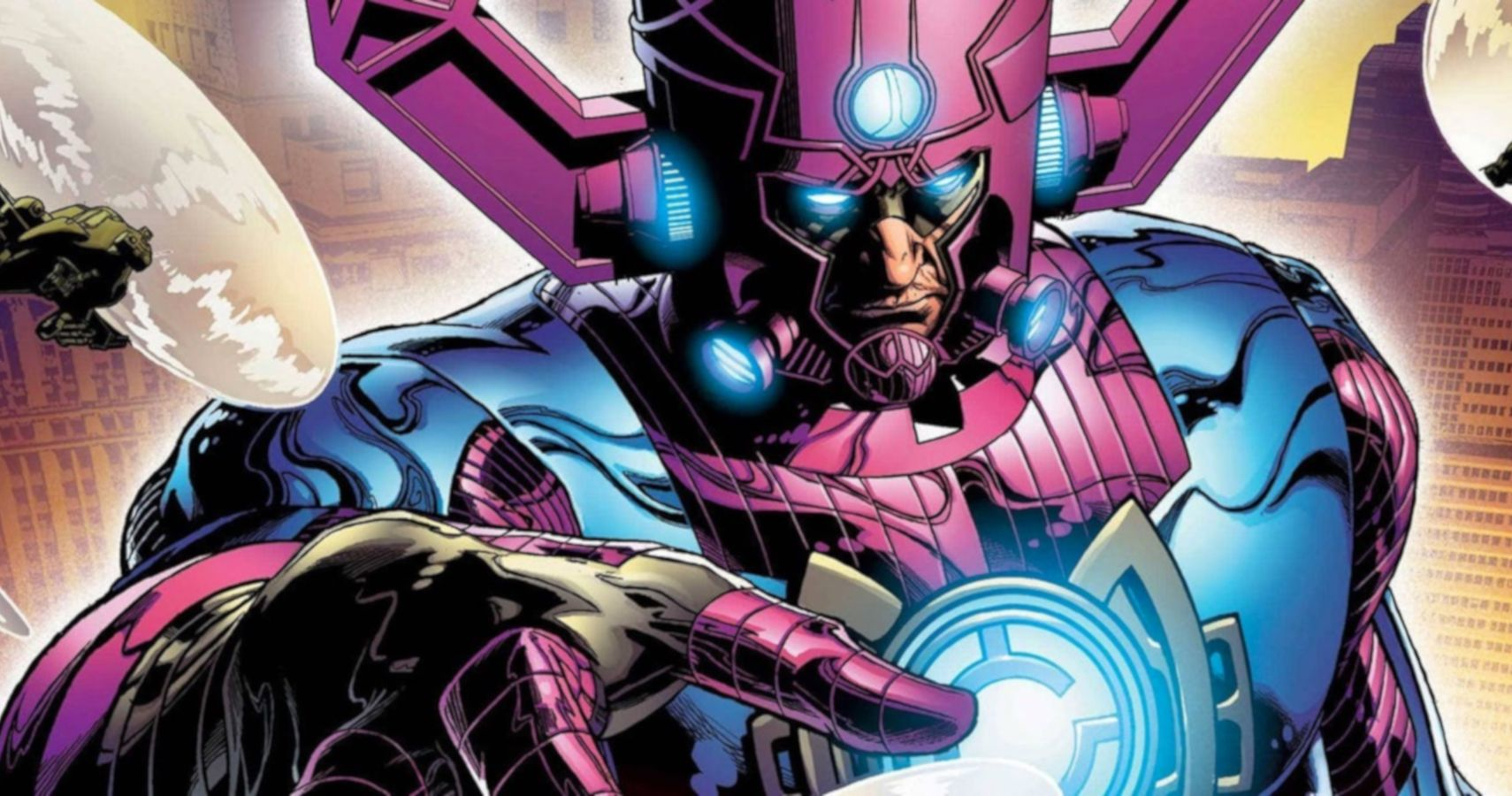 10 Marvel Heroes Everyone Forgets Defeated Galactus | CBR