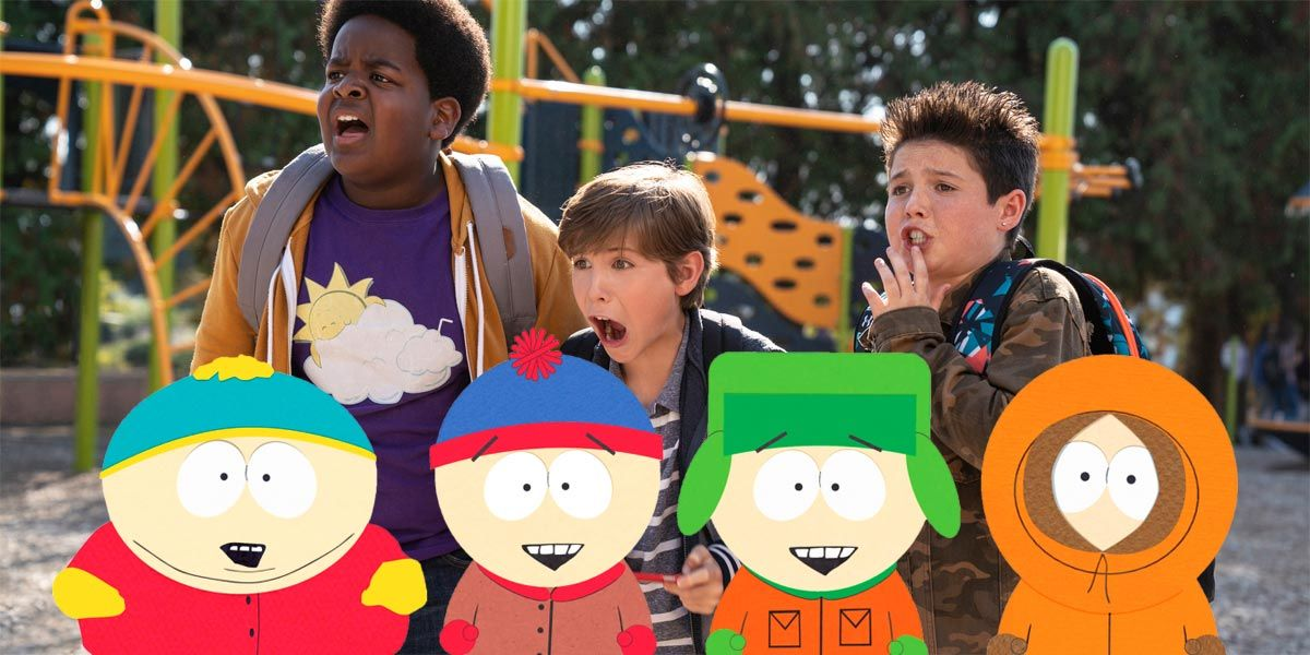 Good Boys Is the Closest We'll Come to a South Park Live-Action Movie