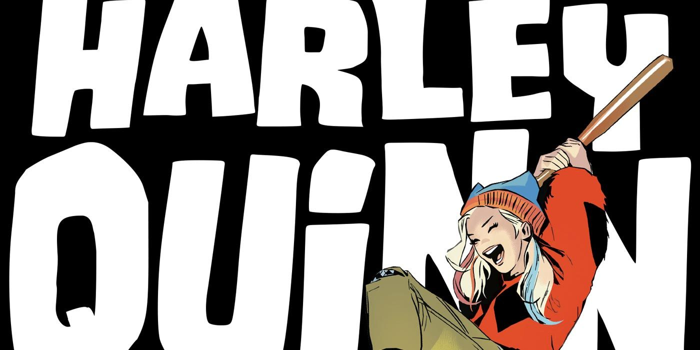 Harley Quinn: Breaking Glass' Poison Ivy is the Perfect Teen Eco-Warrior