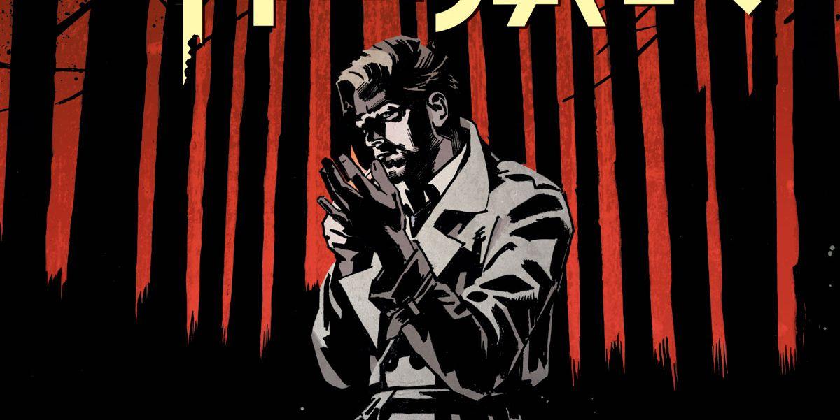 John Constantine: Hellblazer Returns as Ongoing Black Label | CBR