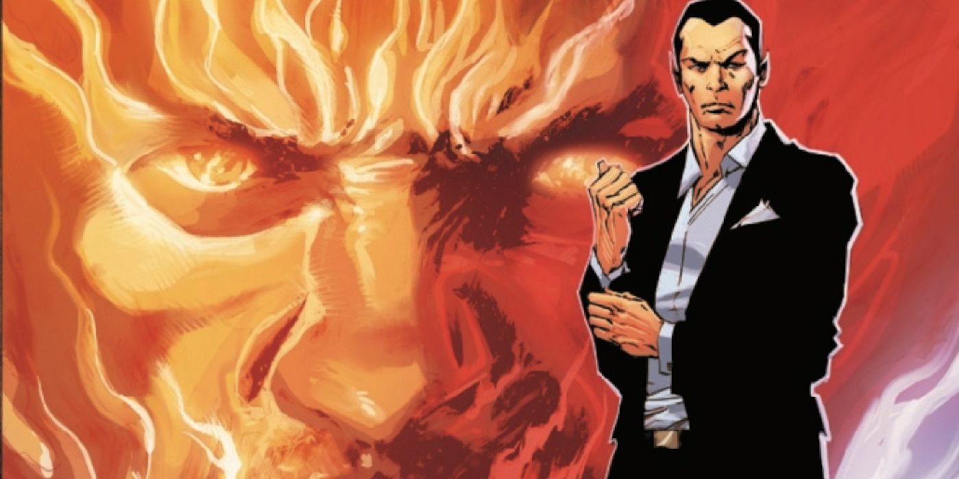 An X-Man Just Doomed and Saved Namor's Soul at the Same Time