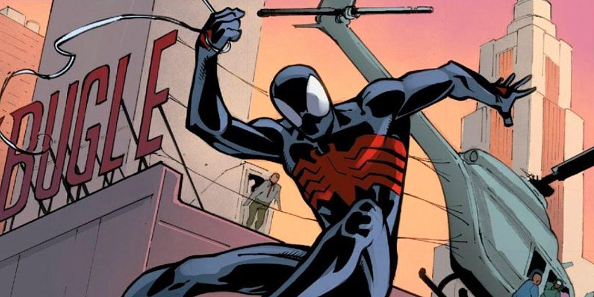 Spider-Man's 'New' Black Suit Abilities, Explained | CBR