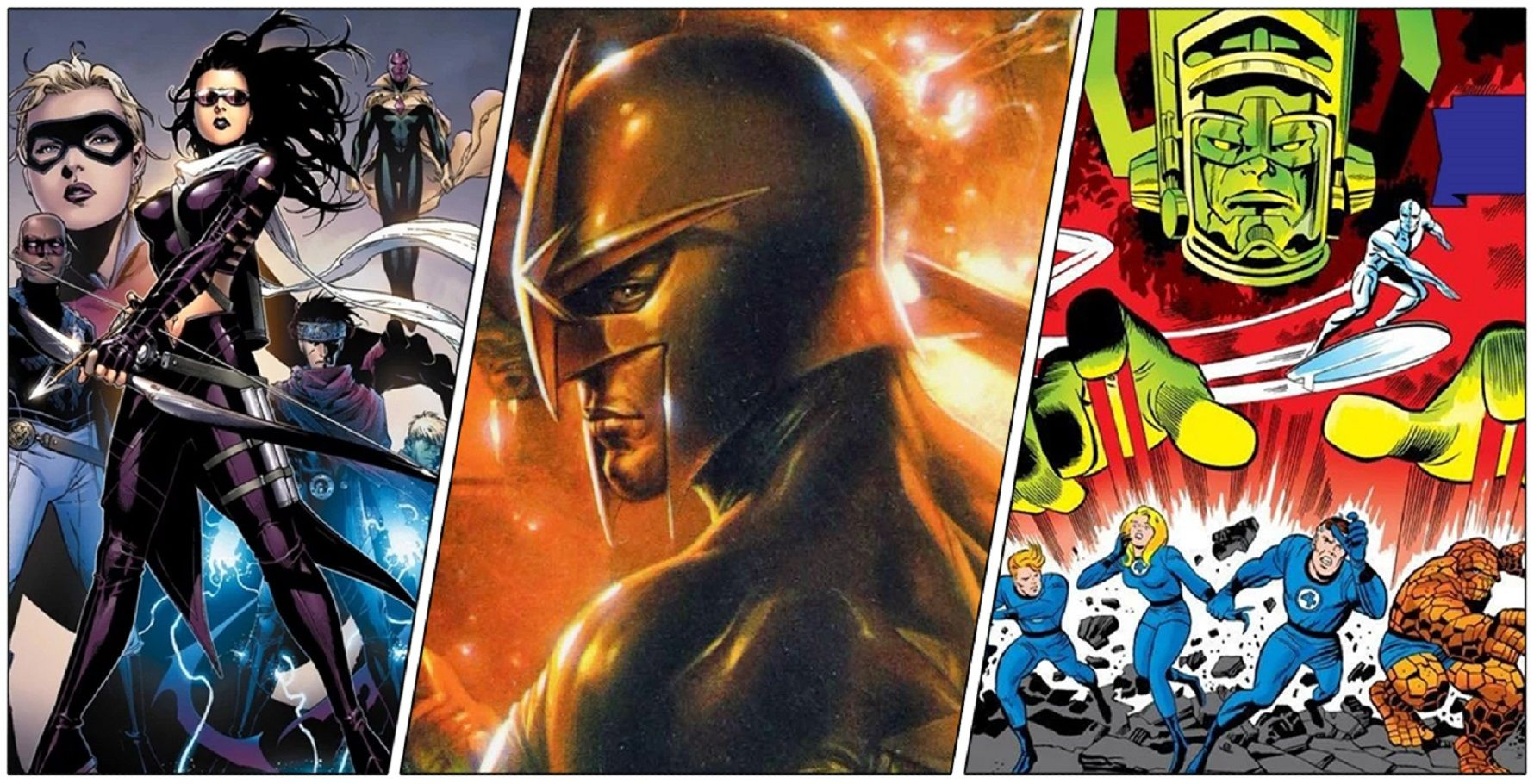 10 Marvel Storylines to Prepare For The MCU's Next Phases | CBR