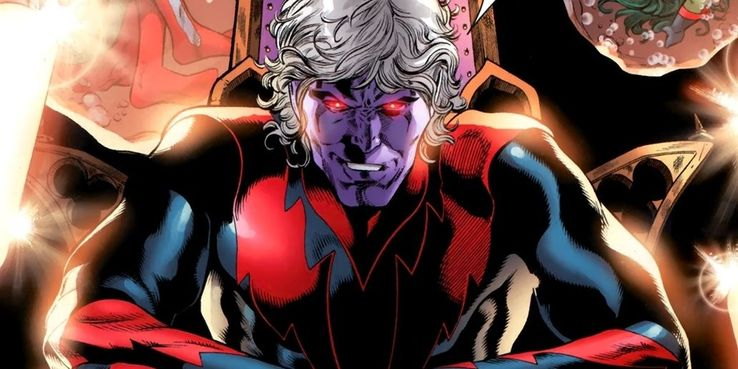 10 Villains Everyone Forgets About In Marvel Comics (And
