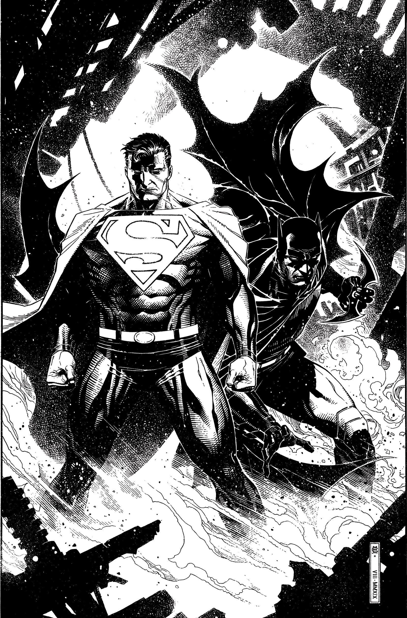Doomsday Clock 5 Variant Cover Joker Arkham Asylum New 1 Comic