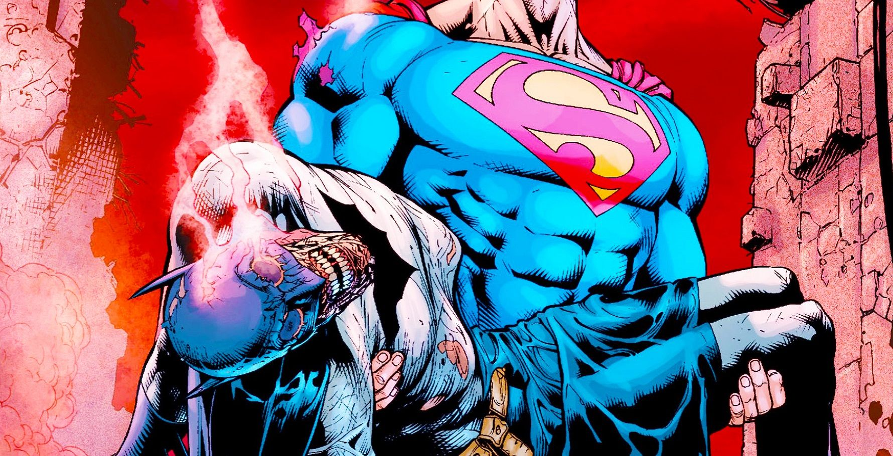 10 Times We Thought DC Superheroes Were Dead For Good (But Returned)