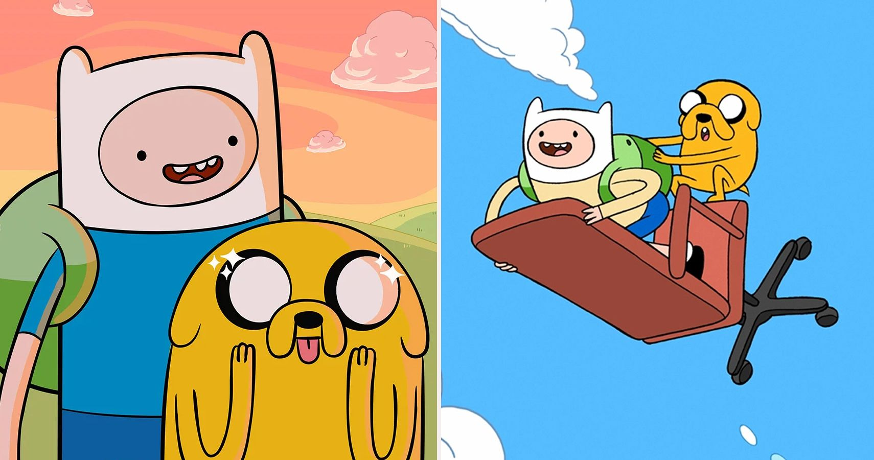 10 Best Episodes Of Adventure Time According To Imdb Cbr