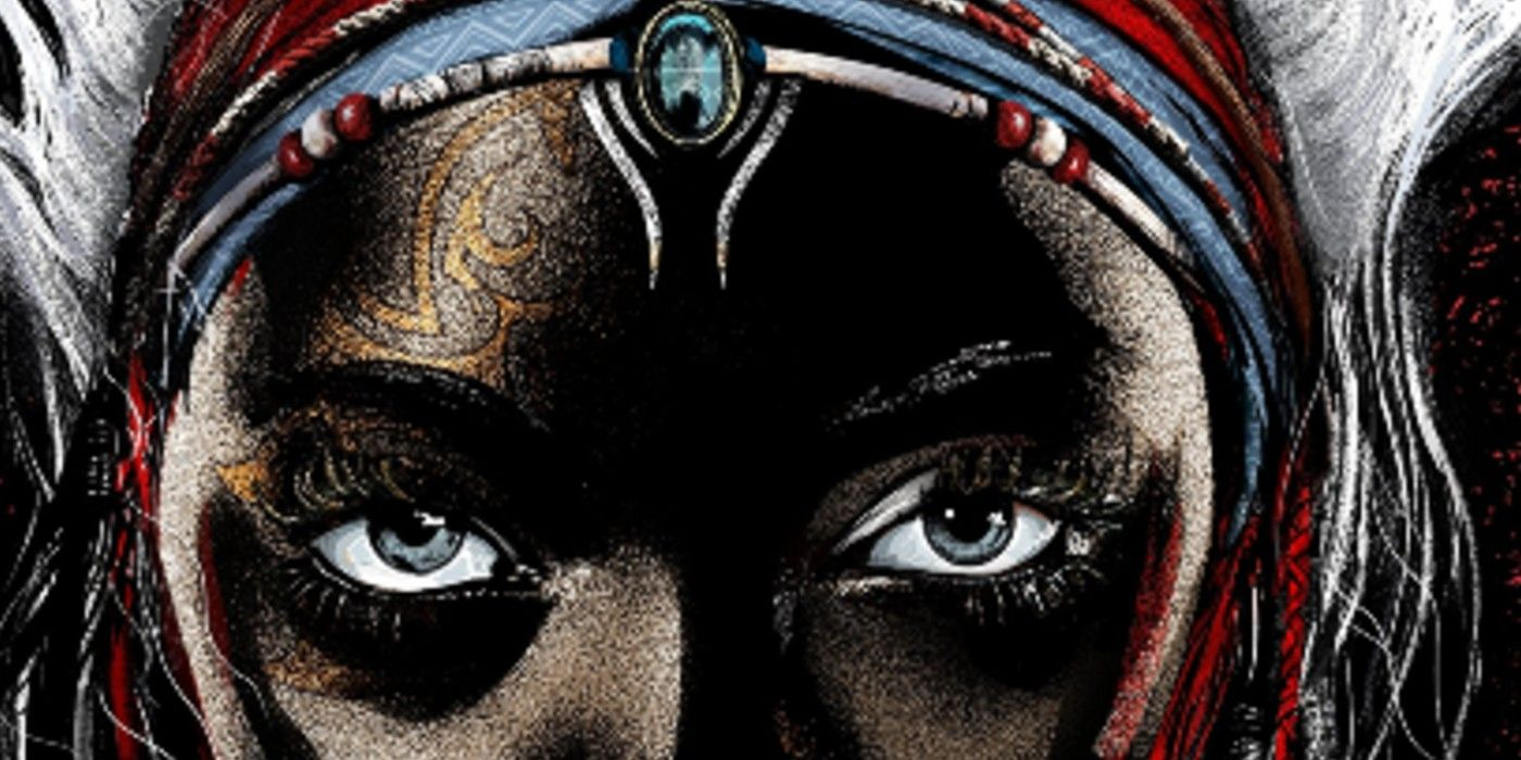 What Is Lucasfilm's Children of Blood and Bone About? | CBR
