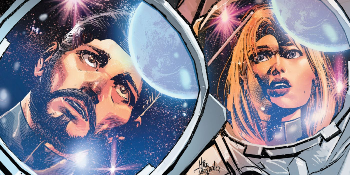 The Fantastic Four's Rocket Finally Gets an Appropriate Name: The Marvel-1