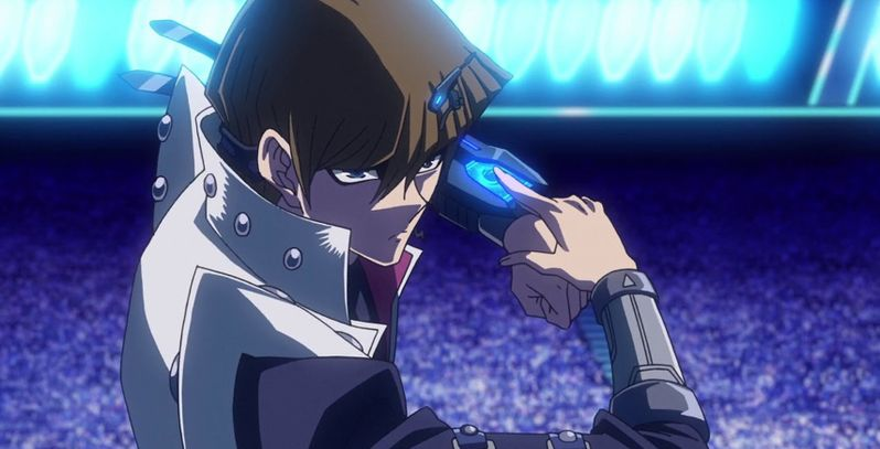 10 Strongest Cards in Seto Kaiba's Deck