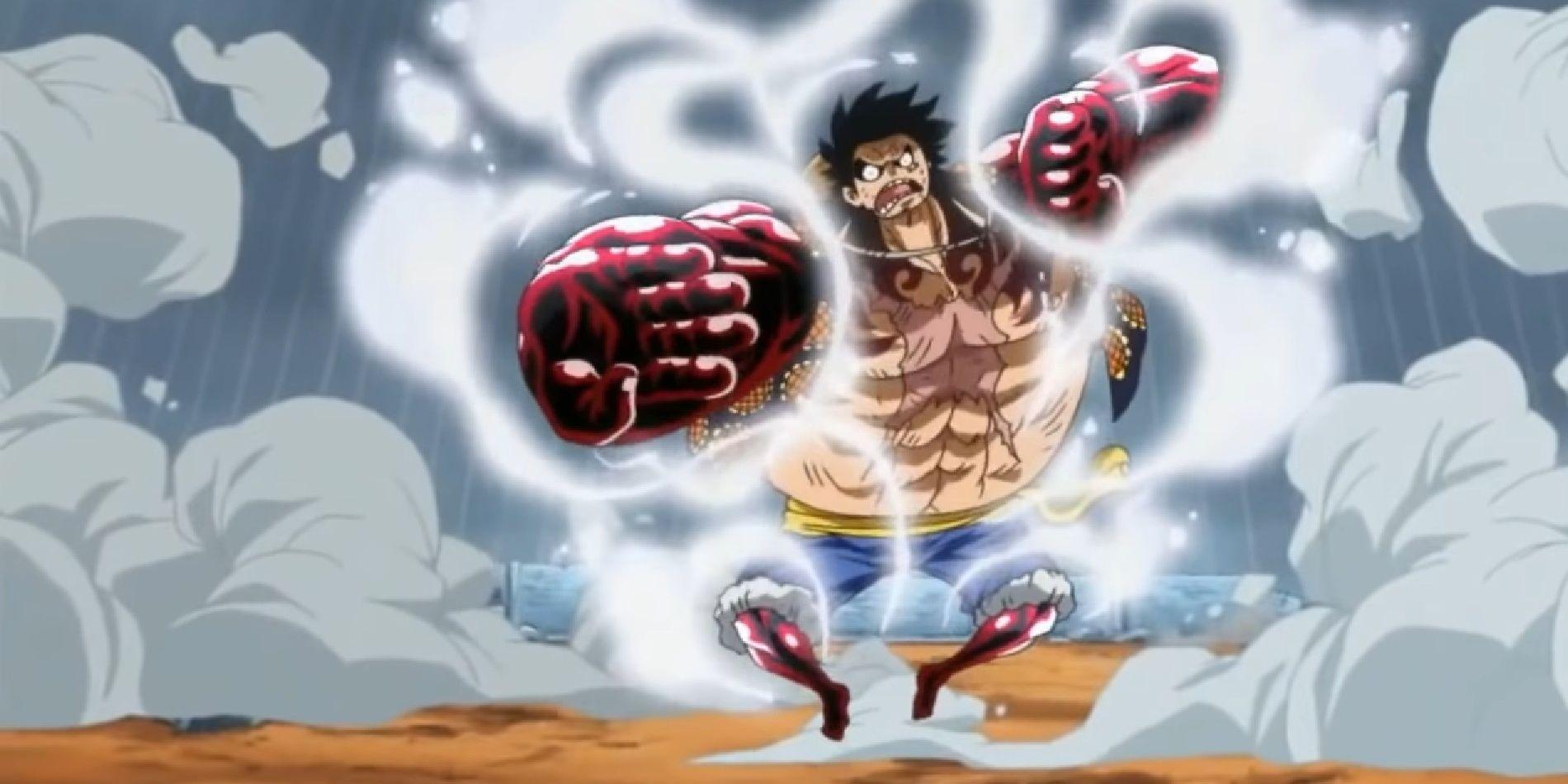 One Piece: 10 fatos surpreendentes que a maioria dos fãs não sabe sobre o Gear Fourth 1