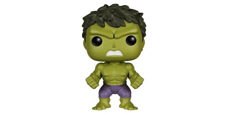The 10 Best Hulk Funko Pops Ranked Cbr