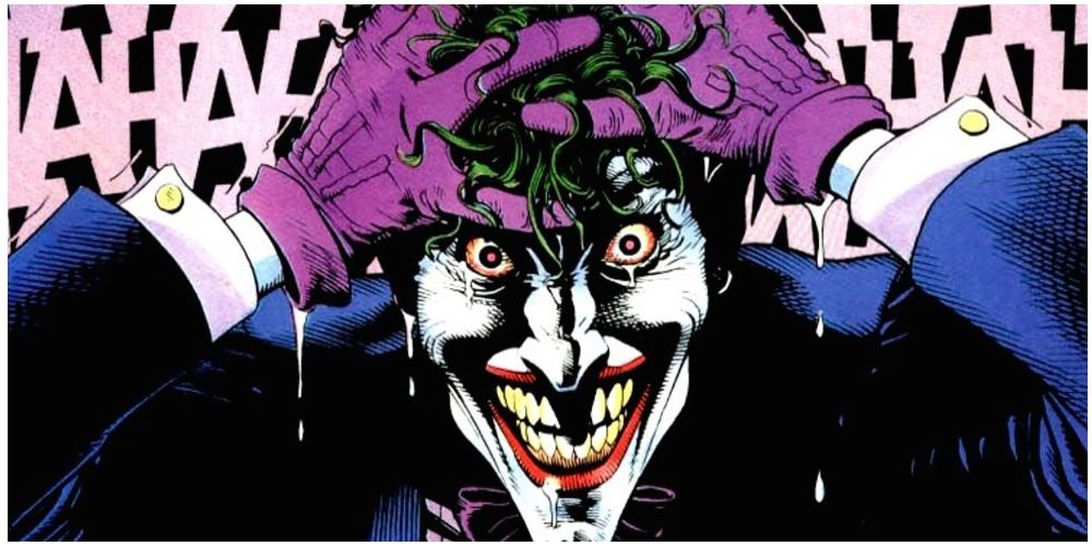 DC: 10 Situations That The Joker Should Never Have Survived | CBR