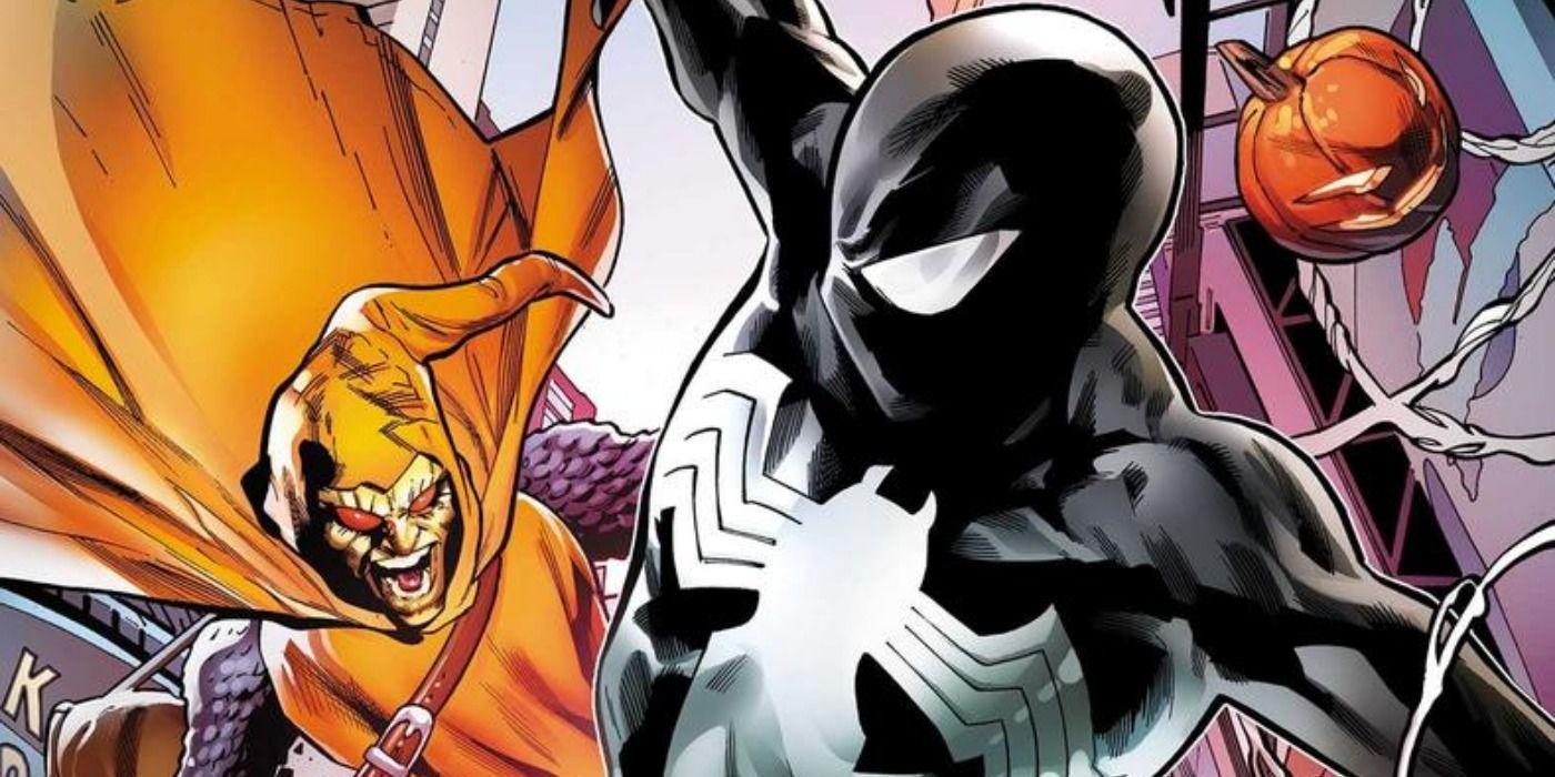 Spider-Man's Original Hobgoblin Returns in Flashback Miniseries