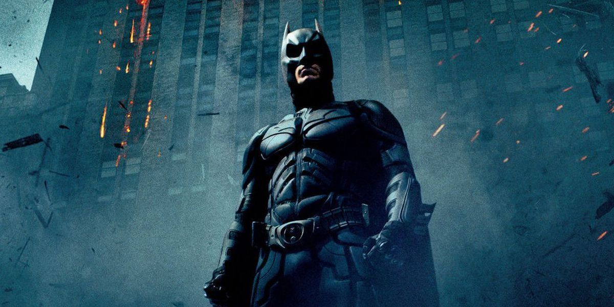 The Batman: Christian Bale Has Absolutely No Advice for Robert Pattinson