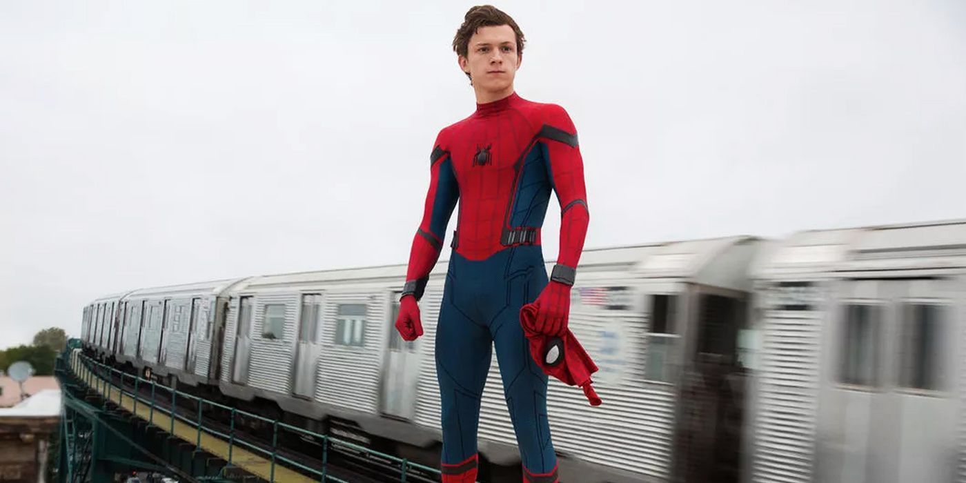 Tom Holland Clarifies His 'Gay Spider-Man' Comments | CBR