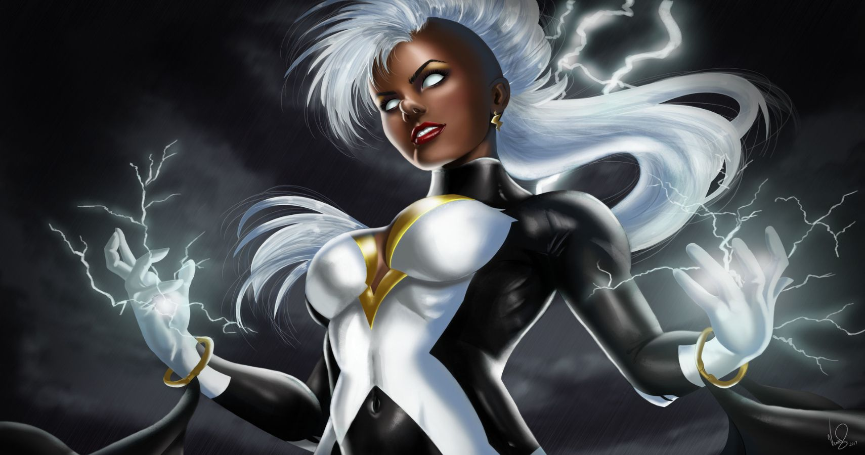 X-Men: Storm's 5 Fiercest Costumes (& 5 We Can't Stand) | CBR