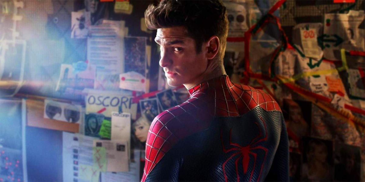 Far From Home & Amazing Spider-Man 2 Share An End-Credits Problem