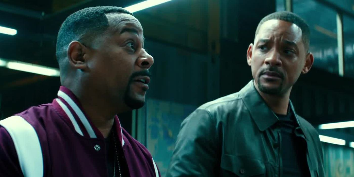 Bad Boys for Life Trailer Reunites Will Smith, Martin Lawrence