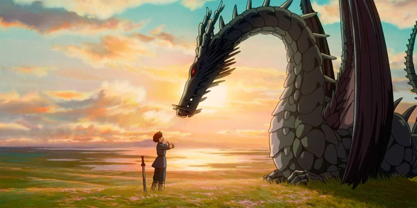 Earthsea: What the Latest Adaption Needs to do to Succeed | CBR
