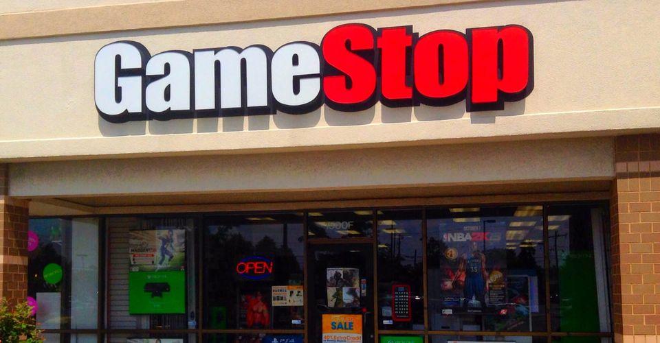 GameStop Stonks Probably Won't Save the Company | CBR