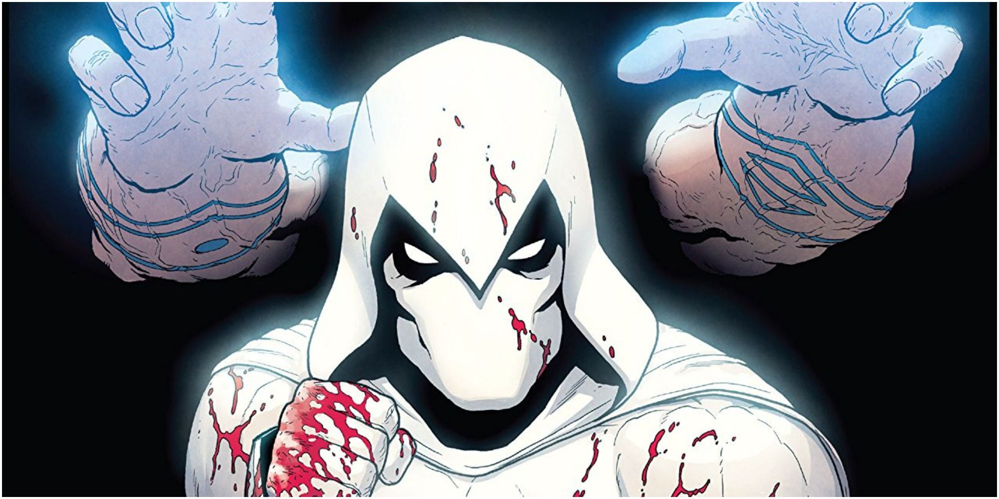 Avengers: The Phoenix Force Showed Moon Knight a Burning Truth