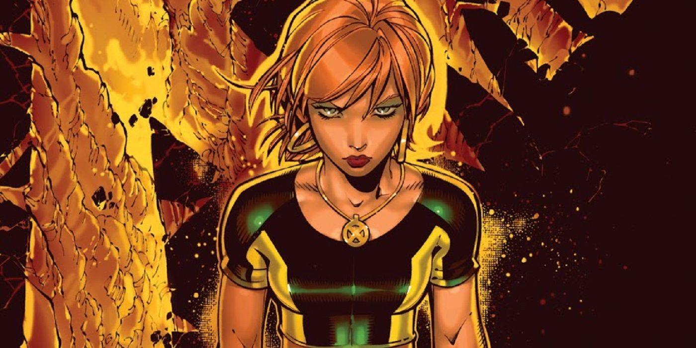 X-Men: Why Did Rachel Summers Change Her Name to Rachel Grey?