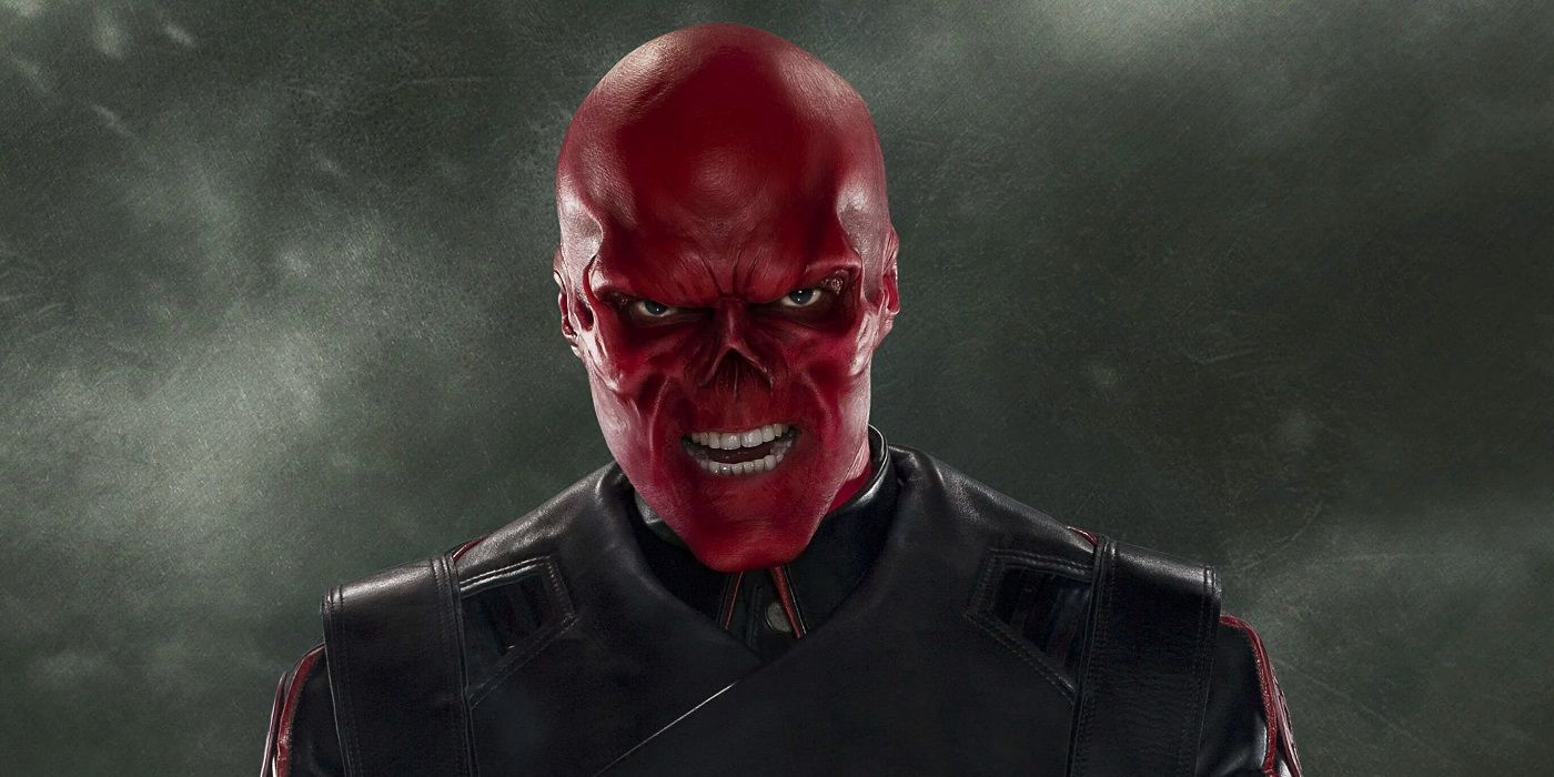 Comic Legends: Who Really Created the Red Skull in Captain America Comics?