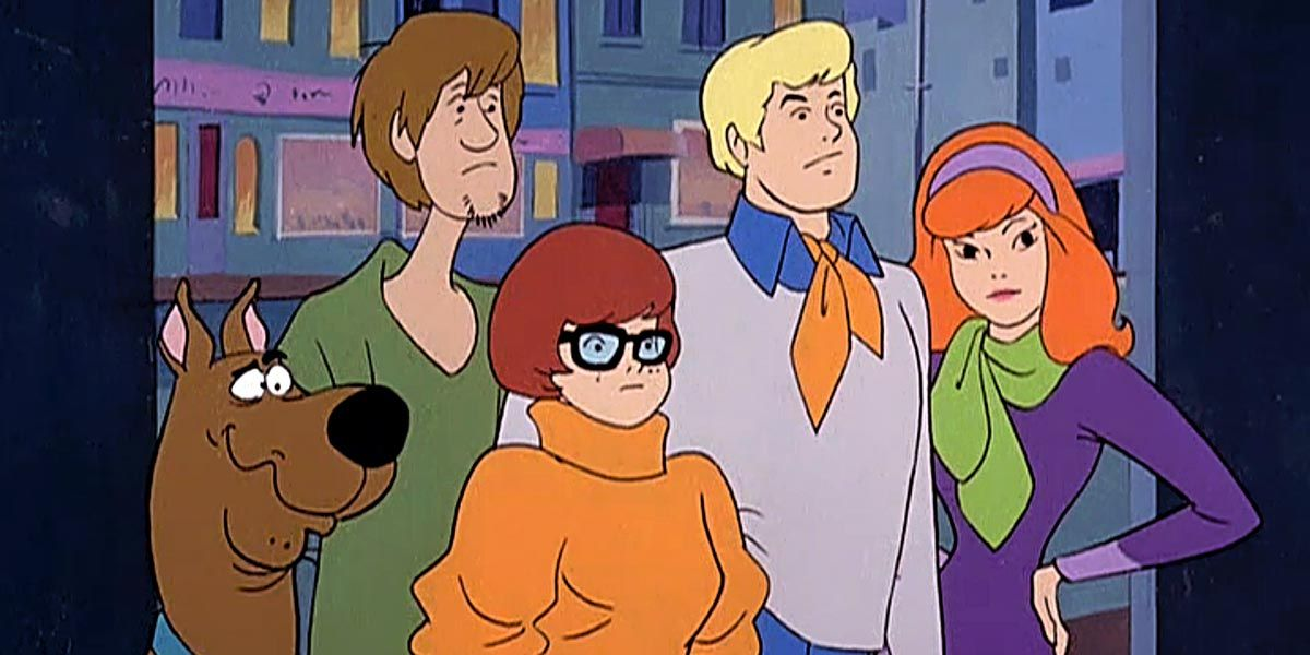 Review: Scooby-Doo, Where Are You! 50th-Anniversary Blu-ray Collection