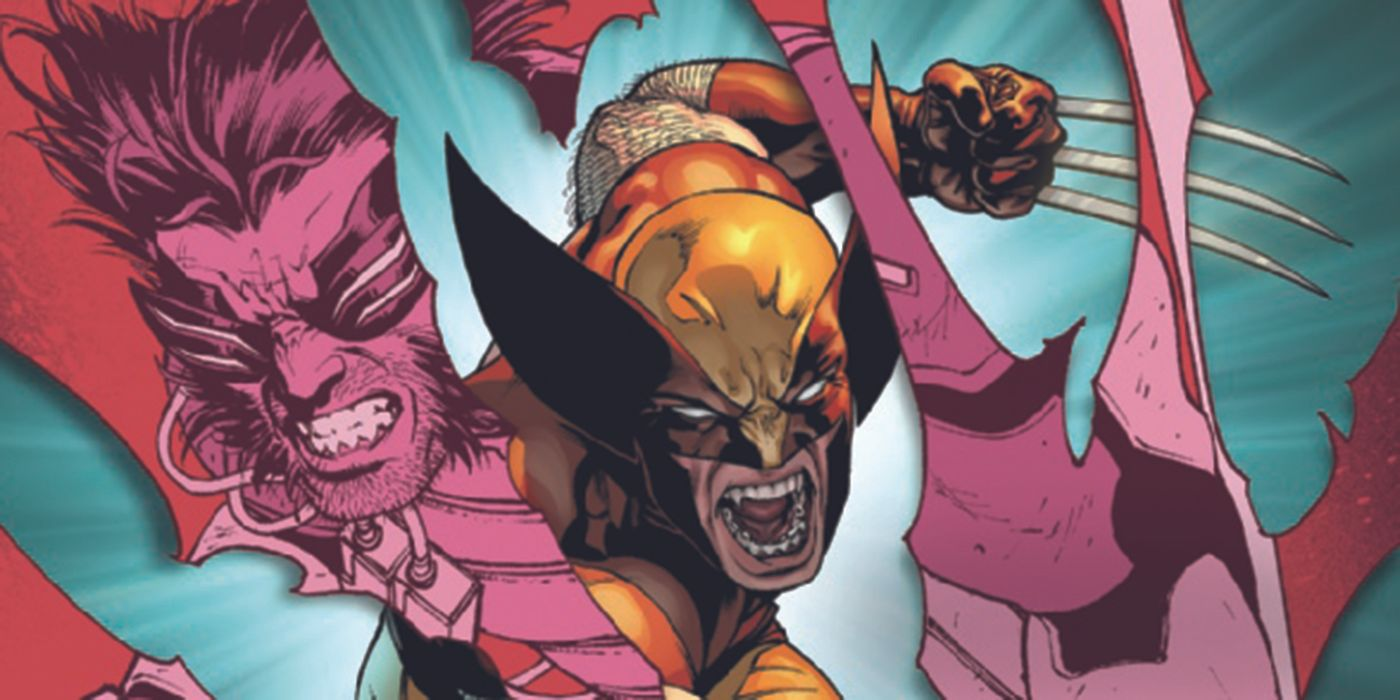 Marvel Comics' New Wolverine Is Straight Out of the Matrix | CBR