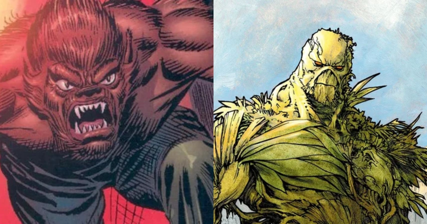 10 Monsters Who Became Heroes In Comics | CBR