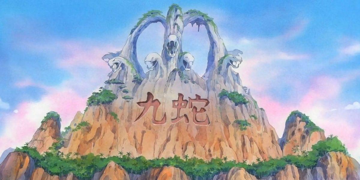 One Piece: Cada Arco da Saga Summit War [Classificado] 1