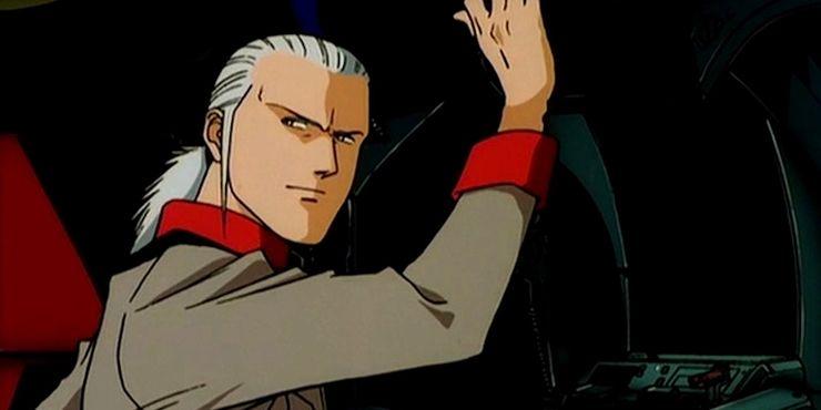 Gundam The 10 Best Villains In The Family Ranked Cbr