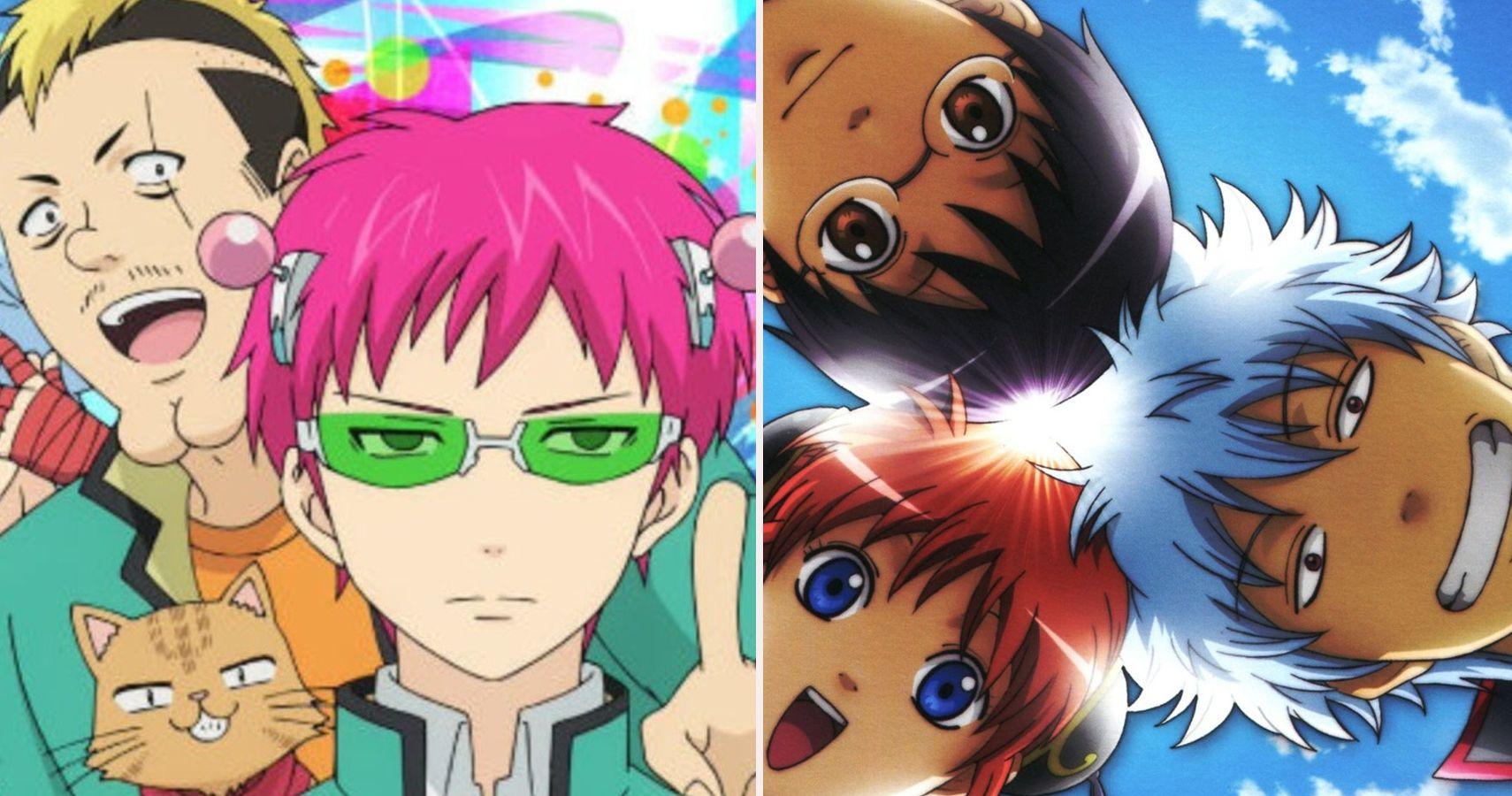 10 Most Popular Anime of 2018 (according to MyAnimeList) | CBR
