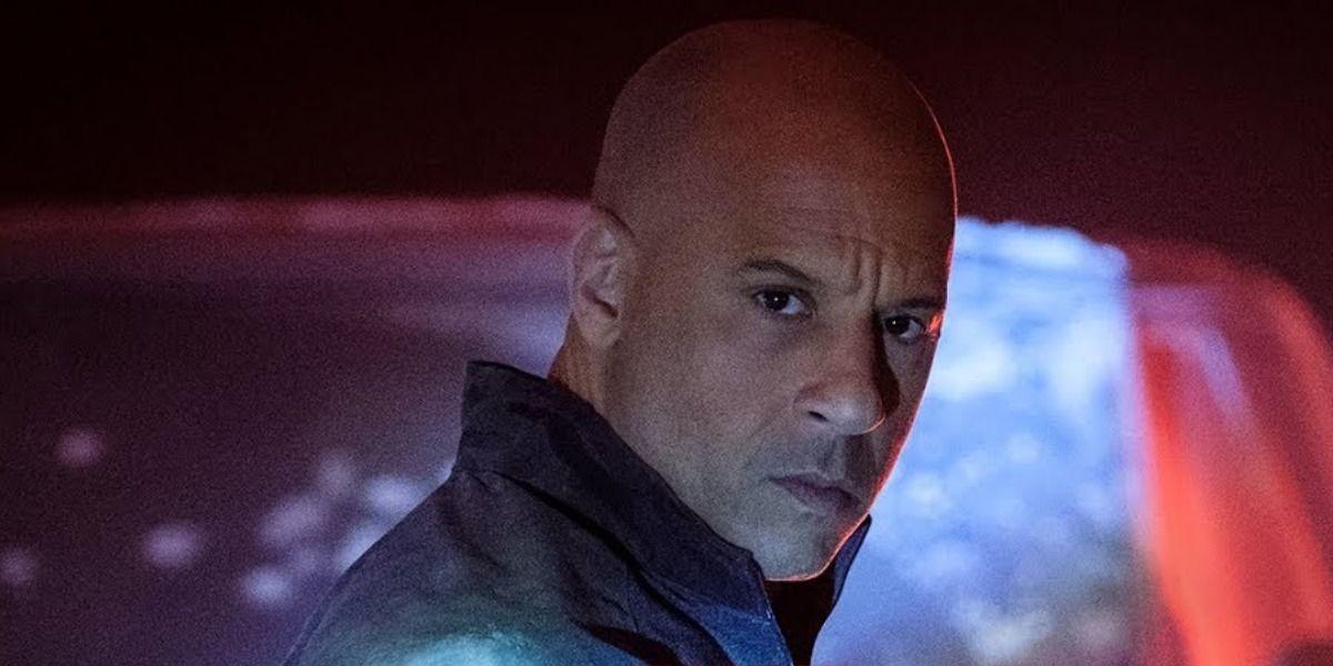 Vin Diesel's Bloodshot Movie Gets Brutal First Trailer | CBR