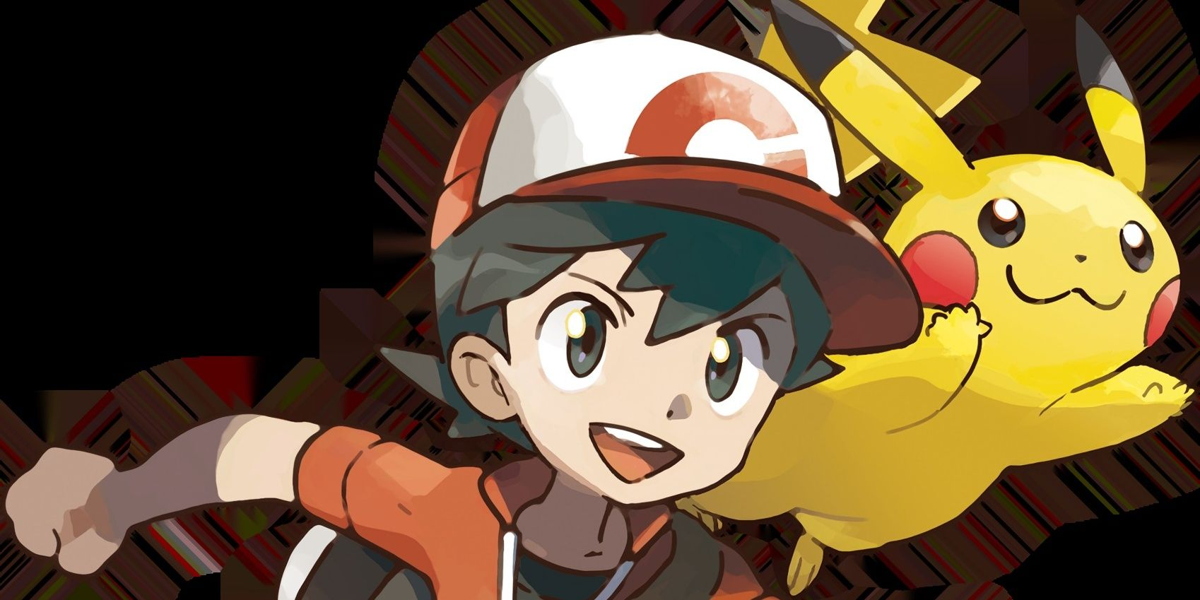 Pokémon: Every Main Characters Ranked, According To Strength