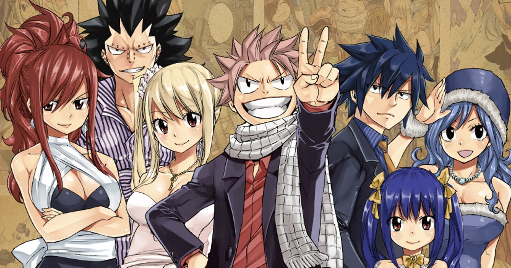 Fairy Tail: The 10 Worst Episodes (According To IMDb) | CBR