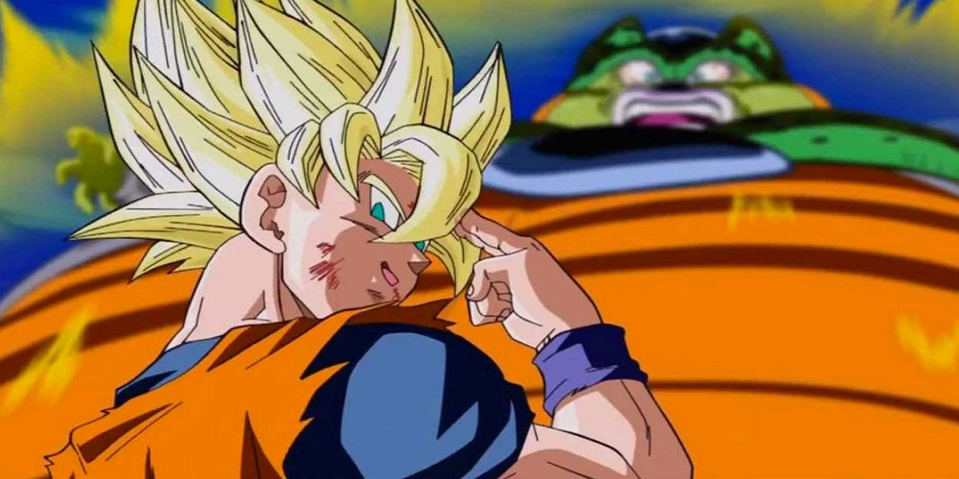 Dragon Ball: 10 Best Deaths, Ranked | CBR