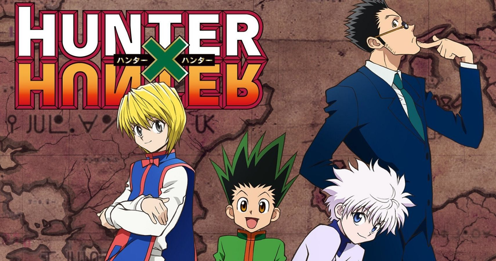 Hunter X Hunter 10 Best Quotes From The Anime Cbr