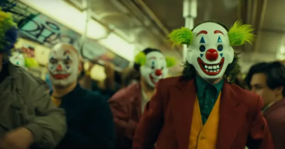 How Joker Uses the Clown Movement to Adapt Joker Venom | CBR