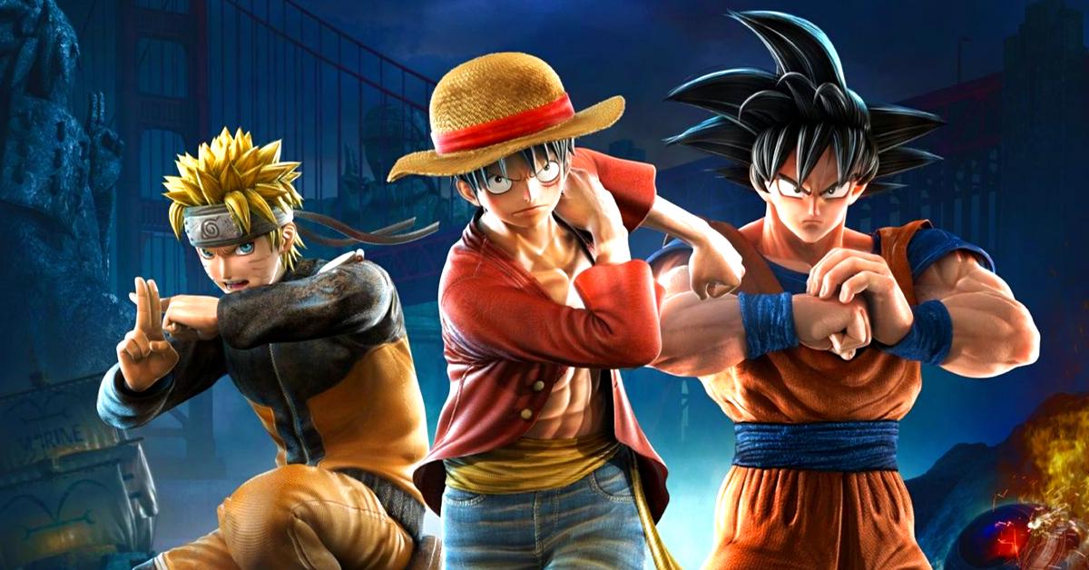 Dragon Ball, Naruto, Bleach & One Piece Are Still Most Popular Anime