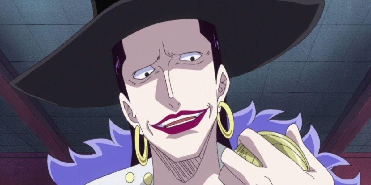 One Piece: A Recompensa conhecida de todos os piratas do Barba Negra, classificada do mais baixo ao mais alto 2