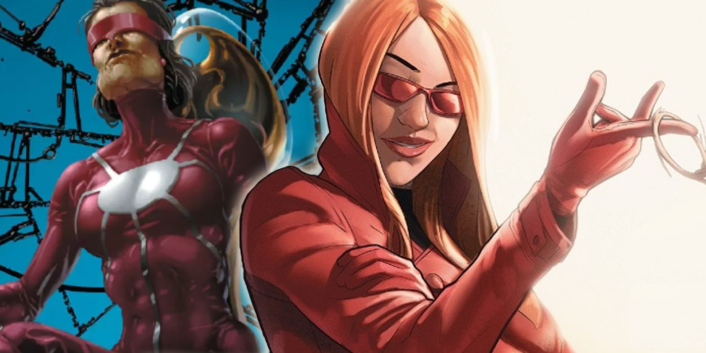Madame Web: Here's How Sony's Next Spider-Man Spinoff Could Work