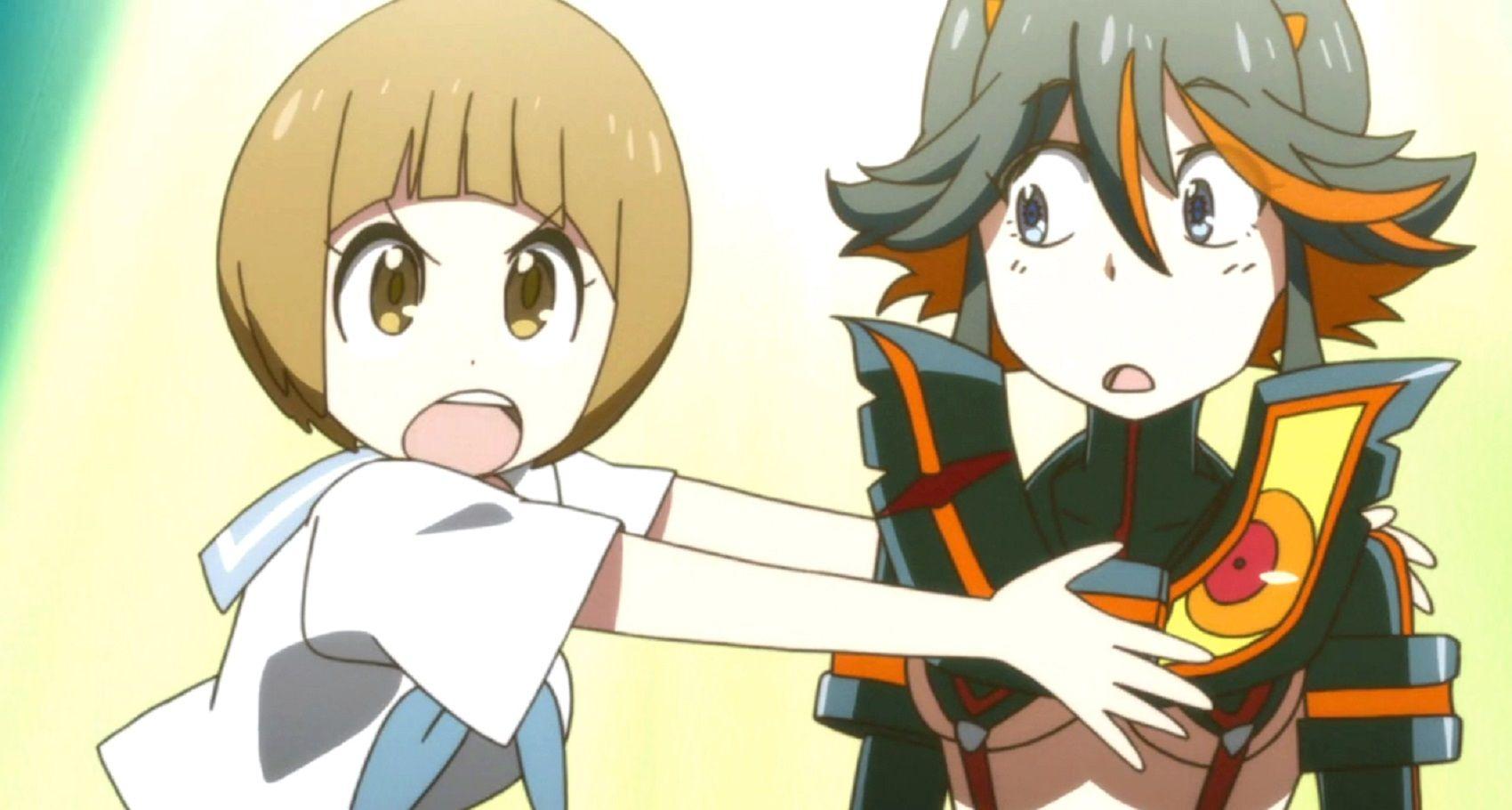 10 Most Amazing Anime Sidekicks | CBR
