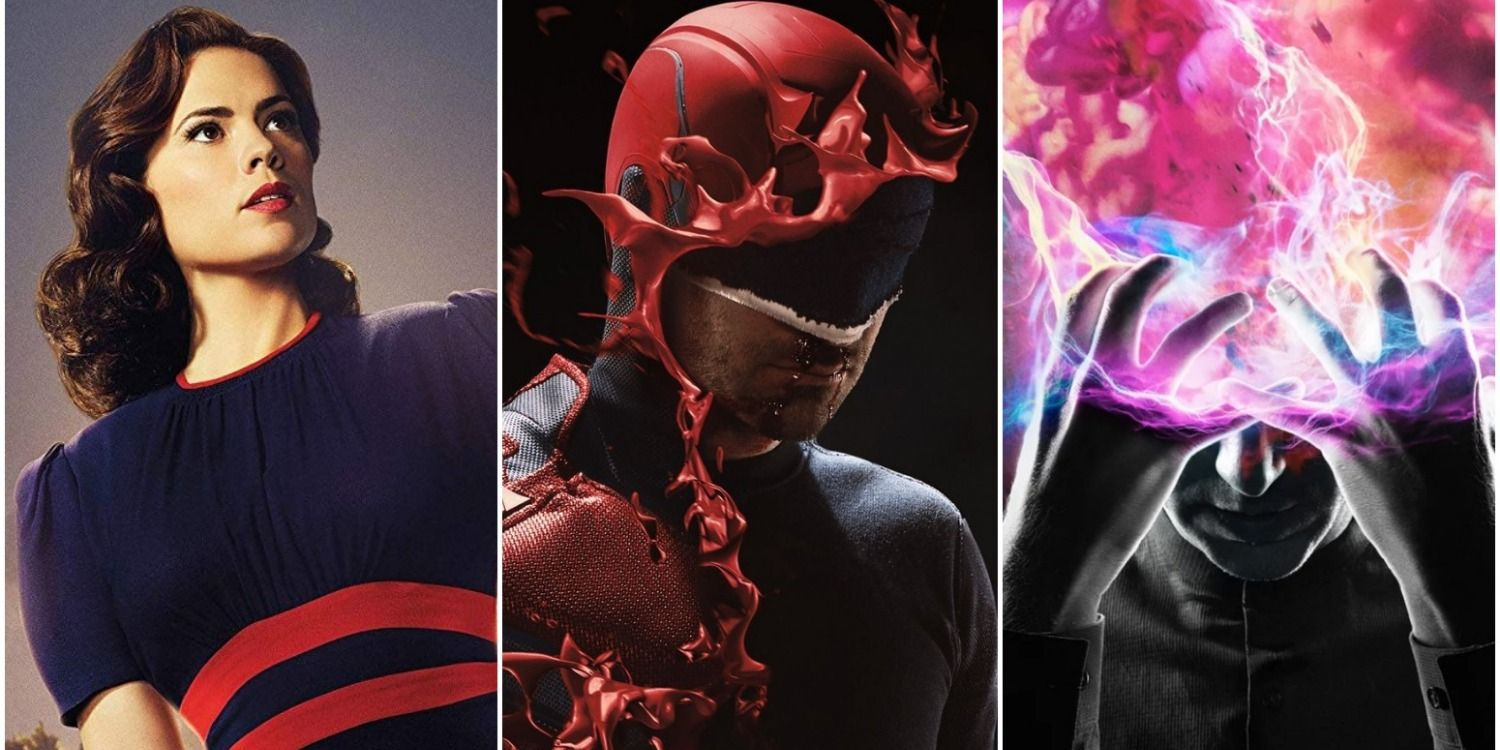 Marvel's Jeph Loeb Deserves As Much Credit As Kevin Feige | CBR